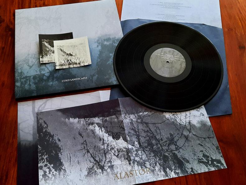 Alastor - Cold Landscapes