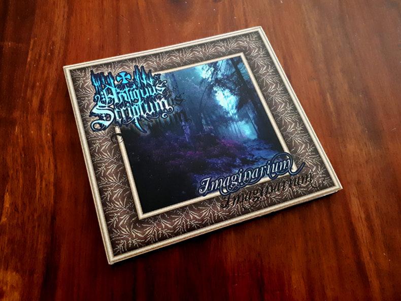 Antiquus Scriptum - Imaginarium