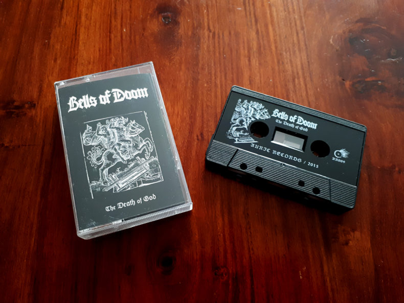 Bells of Doom - The Death of God