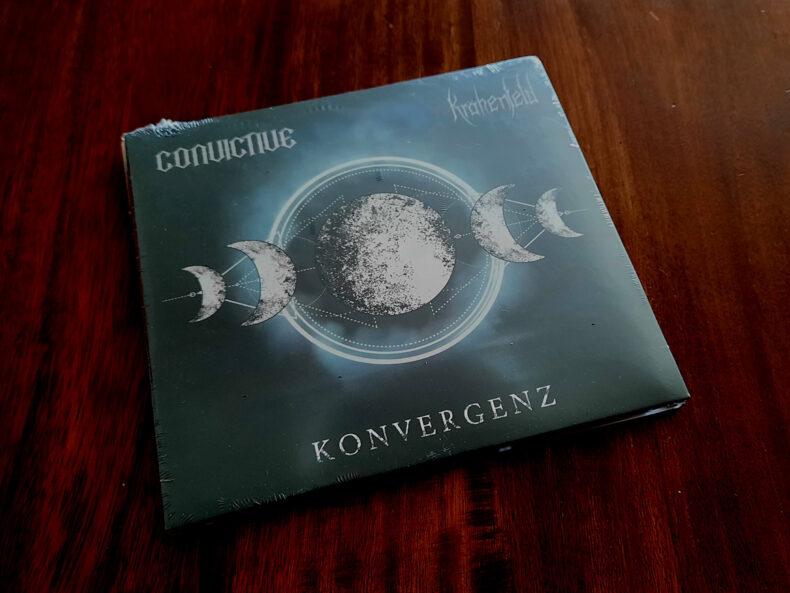 Convictive / Krähenfeld - Konvergenz