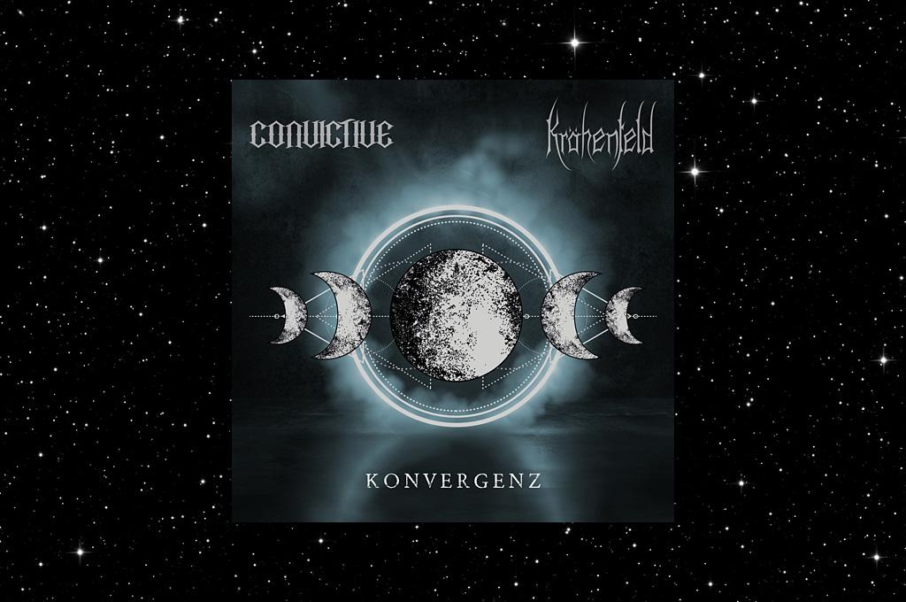 Convictive-Krähenfeld-Split-Flyer