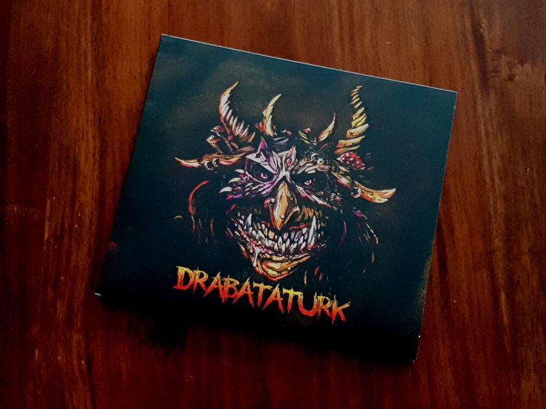Drabataturk - S/T