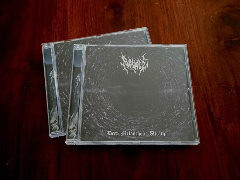Fornace - Deep Melancholic Wrath