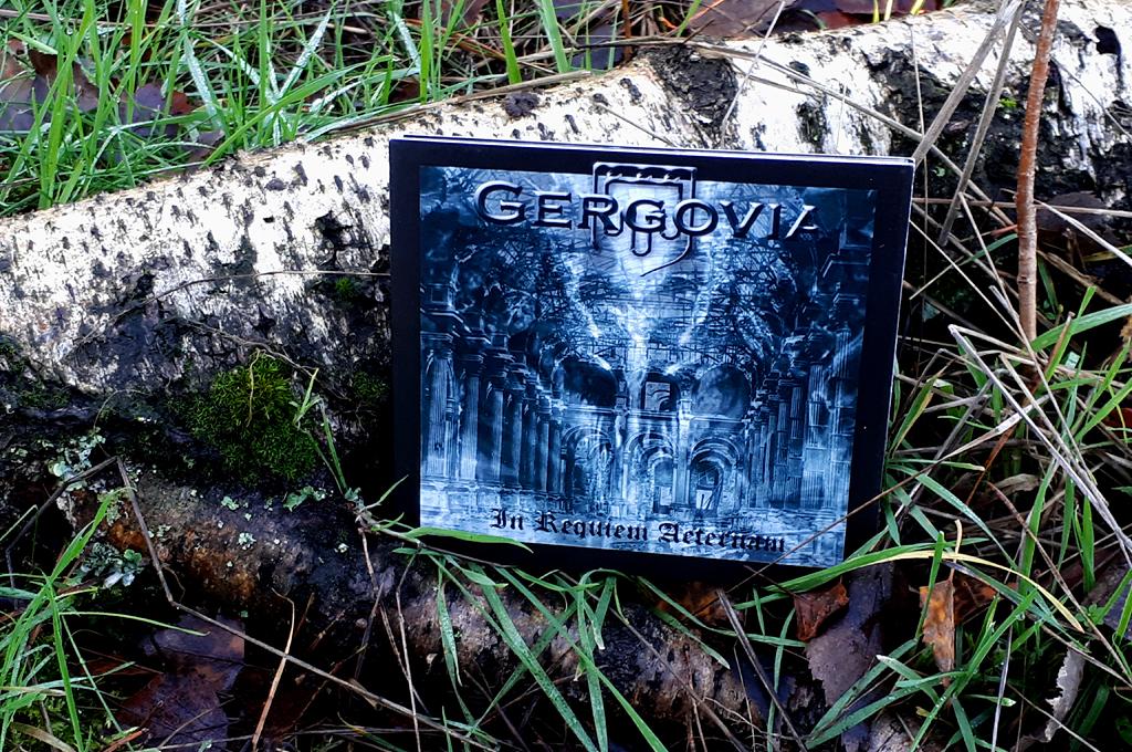 Gergovia - In Requiem Aeternam