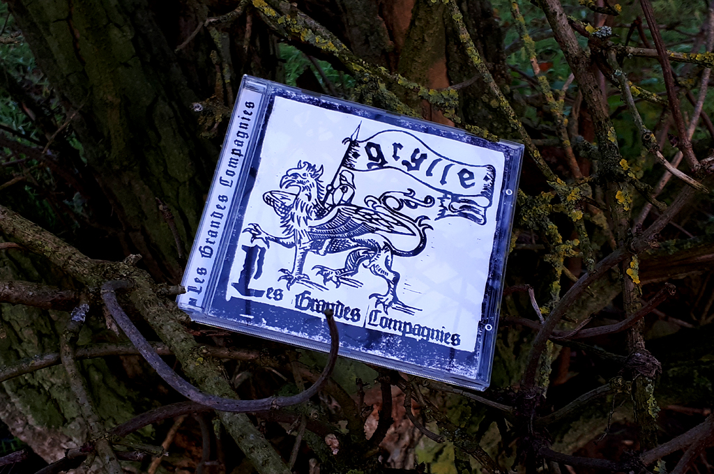 Grylle - Les Grandes Compagnies