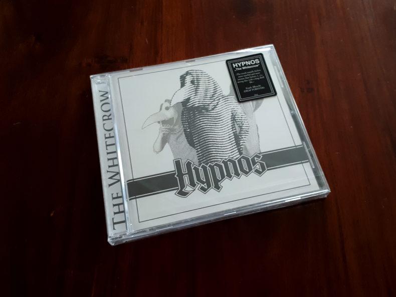 Hypnos - The Whitecrow