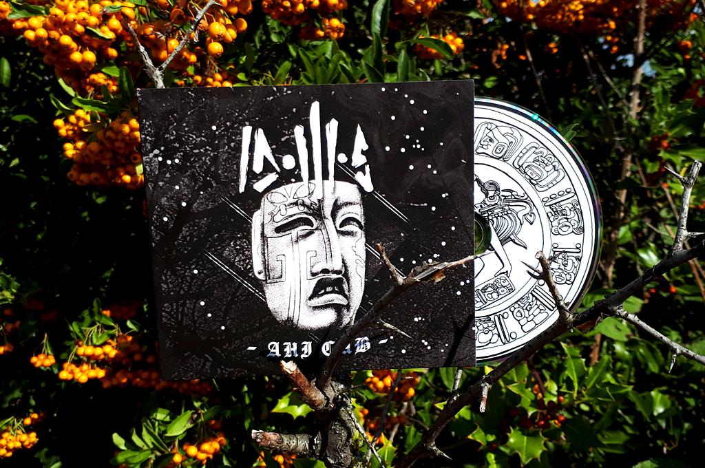 Idolos - Ahi Cab