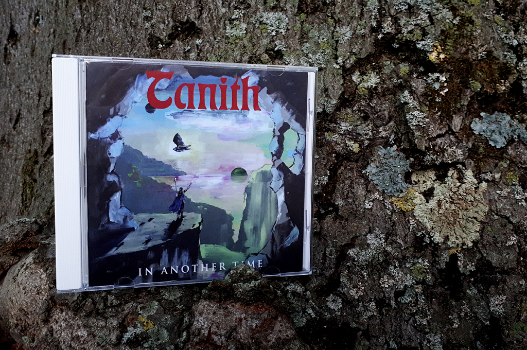 Tanith - In Another Time