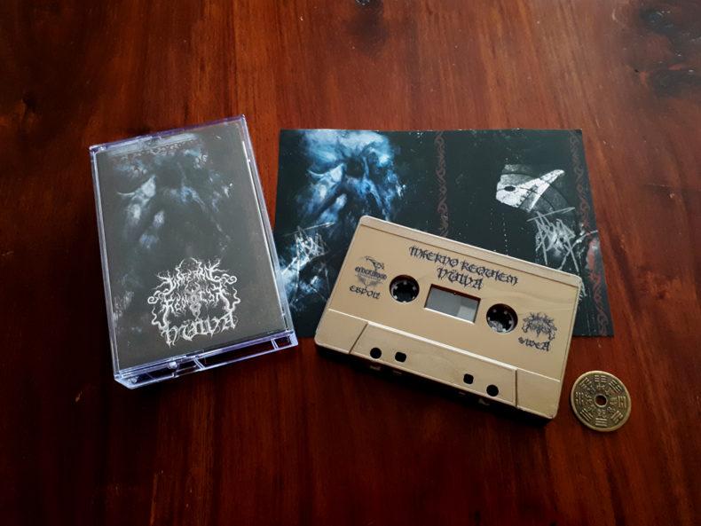 Inferno Requiem - Nüwa