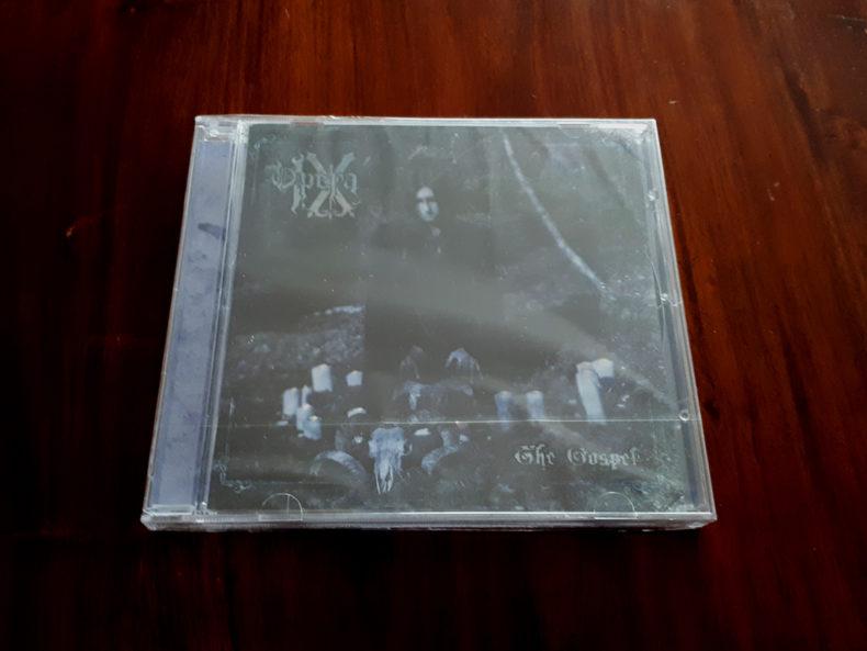Opera IX - The Gospel