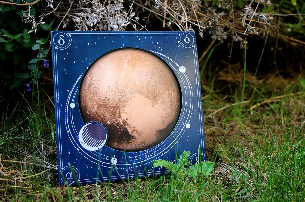 Plutonyan - Doxa