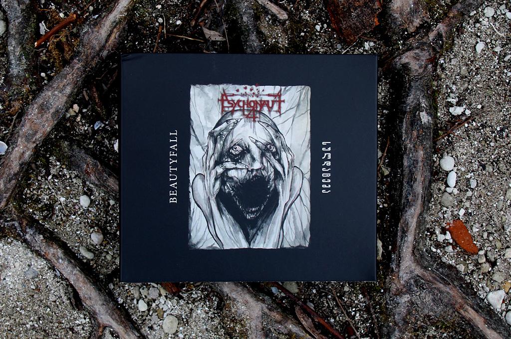Psychonaut 4 - Beautyfall / სულდაცემა