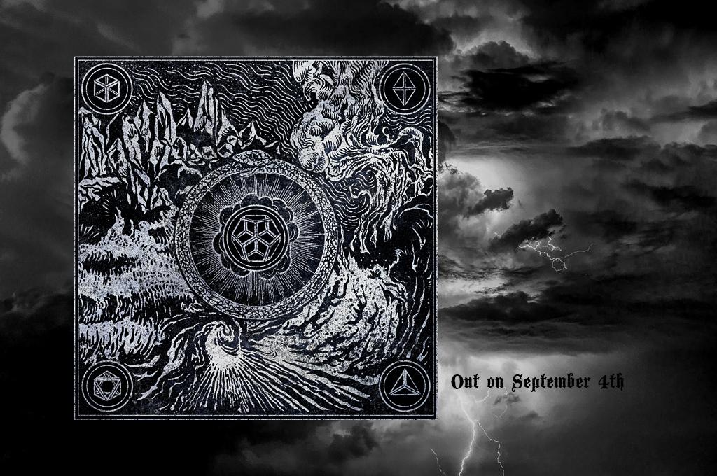 Quintessenz-Split-LP-Flyer