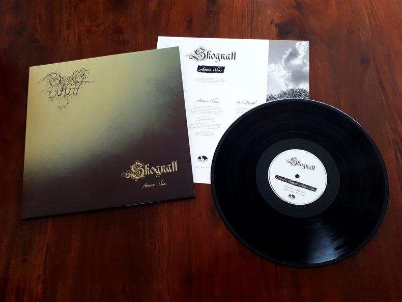 Skognatt/Bergwacht-Split-LP