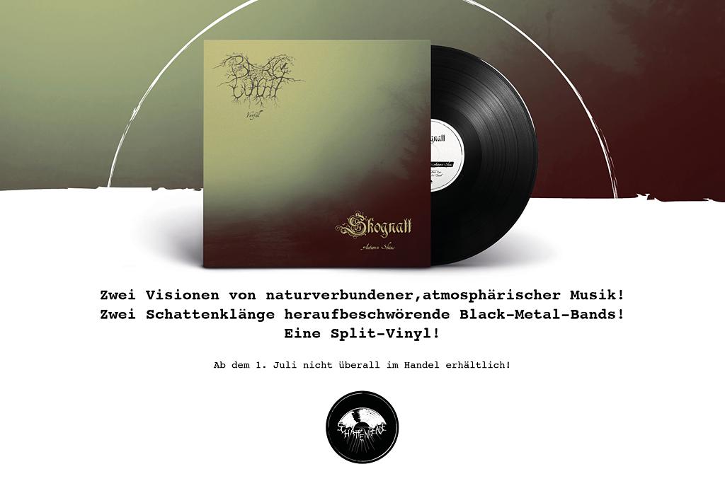 Skognatt-Bergwacht-Split-LP-Flyer