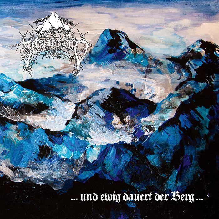 Schattenpfade 001: Schattenvald - ...und ewig dauert der Berg...