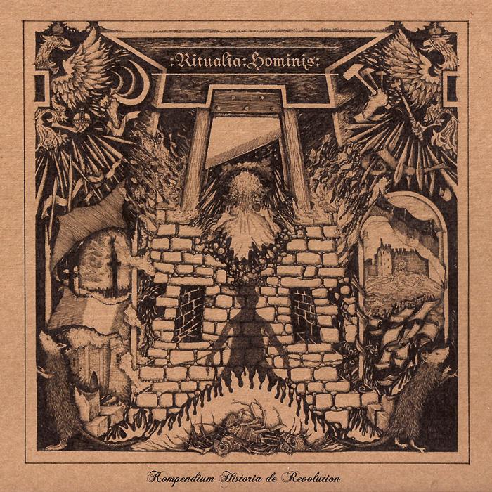Schattenpfade 002: Ritualia Hominis - Kompendium Historia de Revolution
