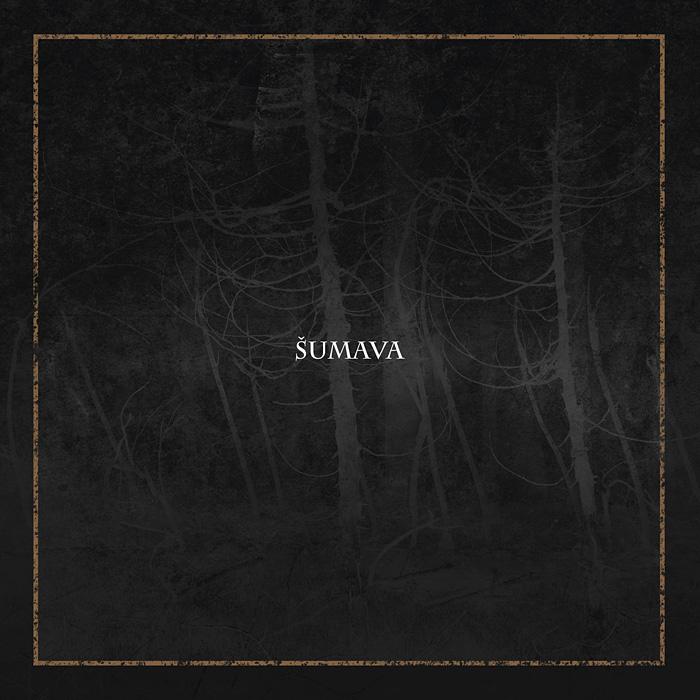 Schattenpfade 003: Alastor - Šumava