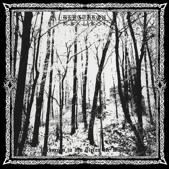 Schattenpfade 007: Bergthron - Verborgen in den Tiefen der Wälder