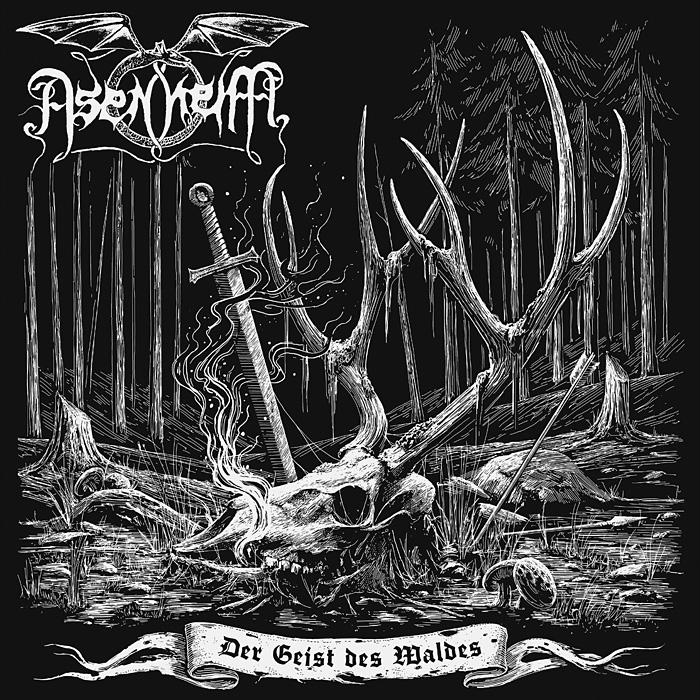 Schattenpfade 010: Asenheim - Der Geist des Waldes