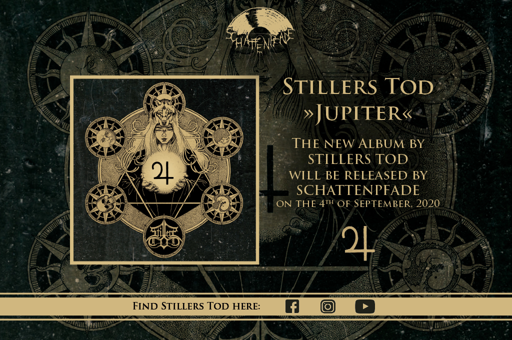 Stillers-Tod-Jupiter-Flyer