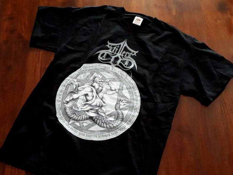 Stillers-Tod-Vorboten-Abraxas-Shirt