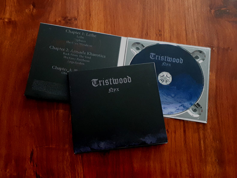 Tristwood - Nyx