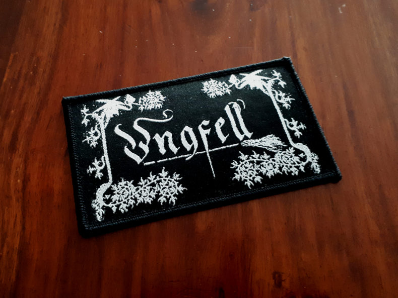 Ungfell-Patch
