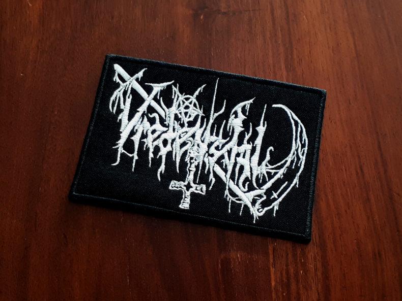 Vredensdal-Logo-Patch