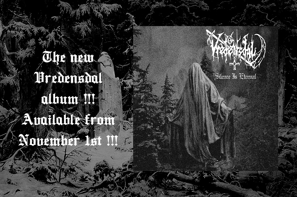 Vredensdal-Silence-Is-Eternal-Flyer